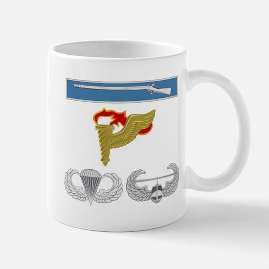 EIB Pathfinder Airborne Air Assault Mug