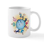 Dance The World Mug