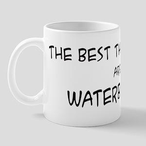 Best Things in Life: Waterbur Mug