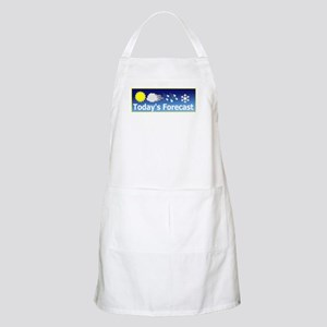 Mixed Forecast Apron
