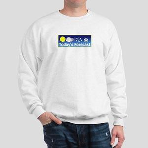Mixed Forecast Sweatshirt