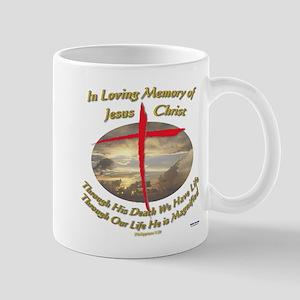 Phil 1:20 Mug