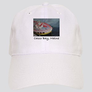 CASCO BAY LINES FERRY Cap