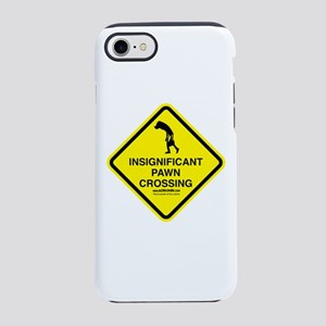 Insignificant Pawn Crossing 02 iPhone 7 Tough Case