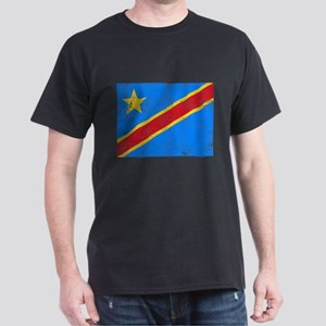 Democratic Republic of the Co Dark T-Shirt