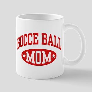 Bocce Ball Mom Mug