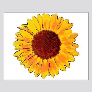 Sunflower Small Poster