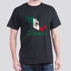 Made in Mexico Dark T-Shirt