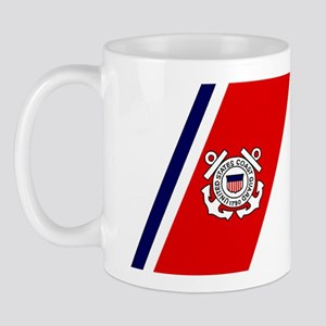 Coast Guard 11 Ounce Mug 5