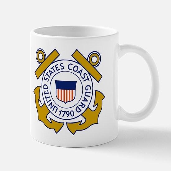 Coast Guard 11 Ounce Mug 5