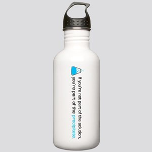 Precipitate Stainless Water Bottle 1.0L