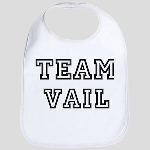 Team Vail Bib