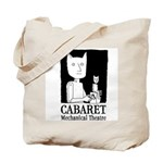 Barecats Tote Bag