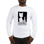 Barecats Long Sleeve T-Shirt