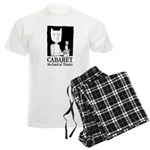 Barecats Men's Light Pajamas