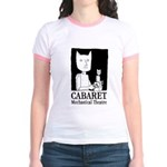 Barecats Jr. Ringer T-Shirt