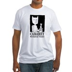 Barecats Fitted T-Shirt