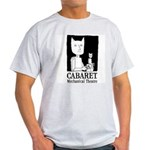 Barecats Light T-Shirt