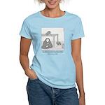 Randy's Nerve Women's Light T-Shirt