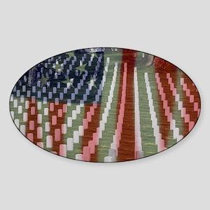 Patriotism Sticker