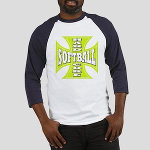 Girls Softball Baseball Jersey
