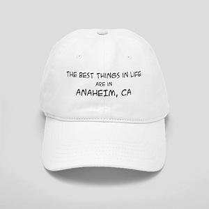 Best Things in Life: Anaheim Cap