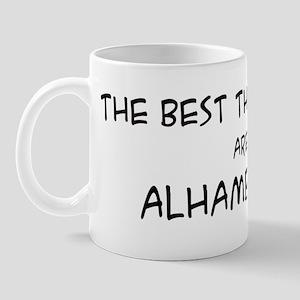 Best Things in Life: Alhambra Mug