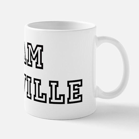 Team Vacaville Mug