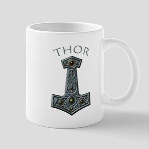 Thor's Hammer - Thor X-ST Mug