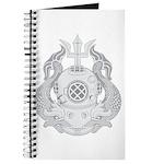 Master Diver Journal