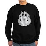 Master Diver Sweatshirt (dark)