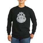 Master Diver Long Sleeve Dark T-Shirt