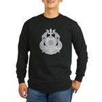 Master Diver Long Sleeve Dark T-Shirt