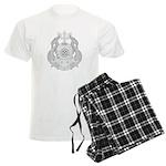 Master Diver Men's Light Pajamas