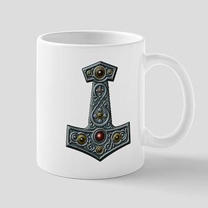 Thor's Hammer X-S Mug