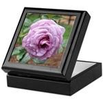Pink Museum Rose Keepsake Box