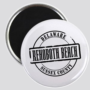 Rehoboth Beach Title Magnet