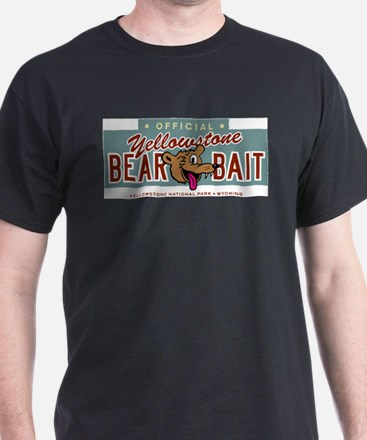 Yellowstone Bear Bai T-Shirt