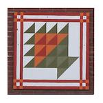 Basket Tile Coaster