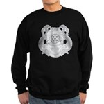 First Class Diver Sweatshirt (dark)