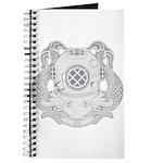 First Class Diver Journal