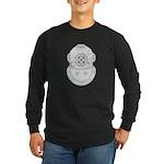 Second Class Diver Long Sleeve Dark T-Shirt