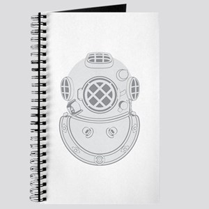 Second Class Diver Journal