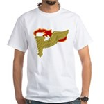 Pathfinder White T-Shirt
