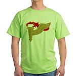 Pathfinder Green T-Shirt