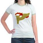 Pathfinder Jr. Ringer T-Shirt
