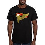 Pathfinder Men's Fitted T-Shirt (dark)