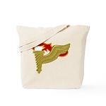Pathfinder Tote Bag