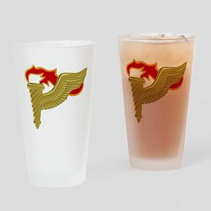 Pathfinder Pint Glass
