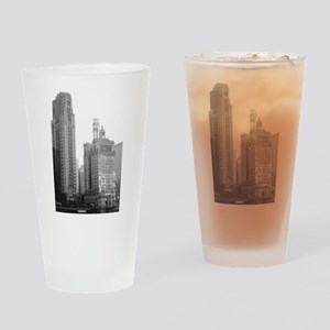 Other Side of the River Pint Glass